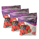 ミックスベリー 冷凍 500g×3袋 トロピカルマリア ランキングお取り寄せ