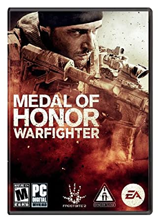 Medal of Honor: Warfighter [Download]