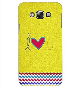 PrintDhaba Quote D-3921 Back Case Cover for SAMSUNG GALAXY A8 (Multi-Coloured)