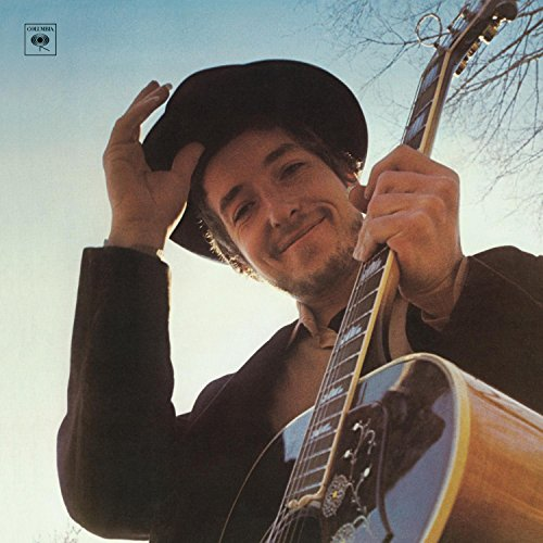 Bob Dylan - Nashville Skyline (Remastered) - Zortam Music