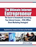 The Ultimate Internet Entrepreneur: T...