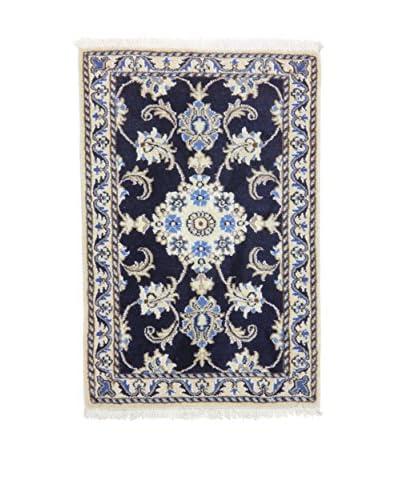 Eden tapijt Nain K 58X88 veelkleurige