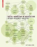 img - for Digital Workflows in Architecture book / textbook / text book