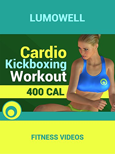 Cardio Kickboxing Workout