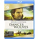 Dances with Wolves (Two-Disc 20th Anniversary Edition) [Blu-ray]