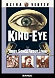 echange, troc Kino-Eye (Kinoglaz) / Three Songs Of Lenin (Tri Pesni o Lenine) [Import USA Zone 1]