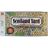 Scotland Yard A Compelling Detective Game Europes Award Winning Game