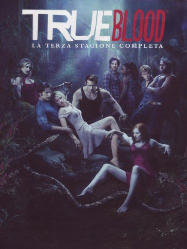 True Blood - Stagione 03 (5 Dvd)