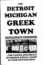 The Detroit Michigan Greek Town Restaurant…