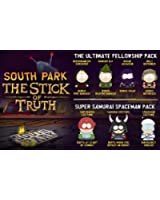 South Park: The Stick of Truth - Ultimate Fellowship & Samurai Spaceman Bundle [PC Code - Steam]