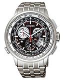 Citizen Herren-Armbanduhr Chronograph Quarz BY0011-50E