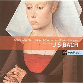 Cantata No. 82, 'Ich habe genug' BWV82: Recititavo: Mein Gott! wann kommt das Sch�ne Nun!