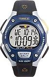 TIMEX (タイメックス) 腕時計 アイアンマン トライアスロン 30ラップフリックス ウレタンストラップ T5E931 メンズ  [正規輸入品]