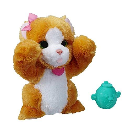 FurReal Friends Li'l Big Paws Peek-a-boo Daisy Pet