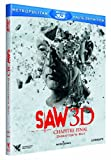echange, troc Saw 3D - Blu-ray 3D active [Blu-ray]