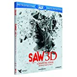 Saw 3D - Blu-ray 3D activepar Tobin Bell