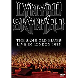 Lynyrd Skynyrd-Same Old Blues-Live in London 1975