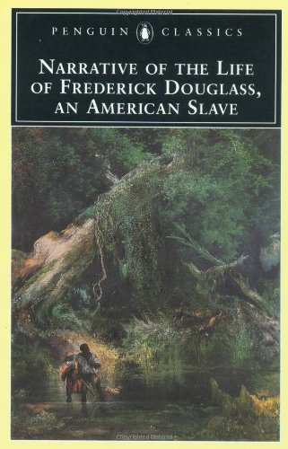 the nature of slavery in the narrative life of frederick douglass