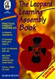 The Leopard Learning Assembly Book