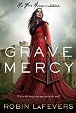 Omslagsbilde av Grave Mercy