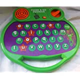 Leap Frog Think And Go Phonics Learning Toy