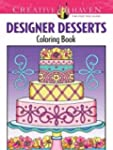 Creative Haven Designer Desserts Colo...