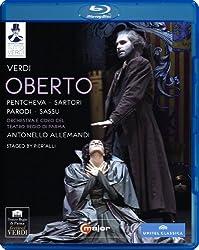 Oberto [Blu-ray]