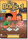 Big Bugs 1: Activity Book