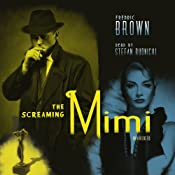 The Screaming Mimi | [Fredric Brown]