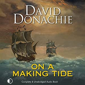 On a Making Tide | [David Donachie]