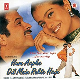 Hum Aapke Dil Mein Rehte Hain (1999) hindi movie watch online