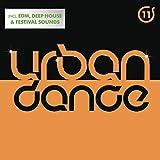 Urban Dance, Vol. 11 [Explicit]