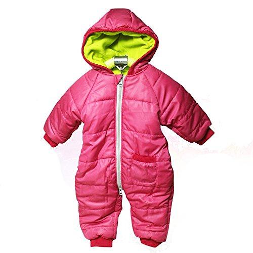 Batedan -  Pagliaccetto  - Bebè femminuccia Verde verde