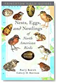 A Guide to the Nests, Eggs, and Nestlings of North American Birds (Princeton Field Guides)