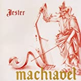 Jester by Machiavel (2014-07-07)