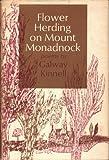 Flower Herding on Mount Monadnock