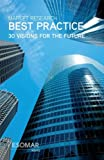 Market Research Best Practice: 30 Visions for the Future