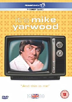 Mike Yarwood Collection [DVD] | DVDs