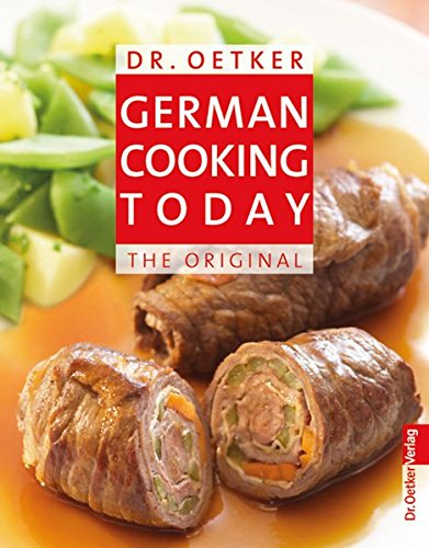 german-cooking-today