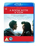 A Room With A View [Blu-ray] [Region Free]