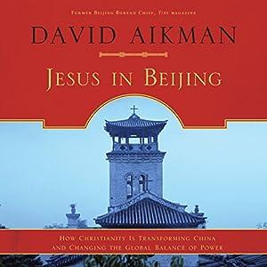 Jesus in Beijing Audiobook