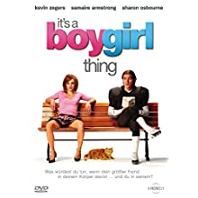 Coverbild: It's a Boy Girl Thing