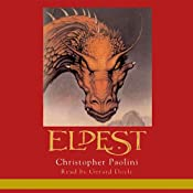 Eldest: The Inheritance Cycle, Book 2 | [Christopher Paolini]