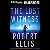 The Lost Witness: A Lena Gamble Novel | Robert Ellis