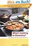 What's Cooking in Chemistry?: How Lea...