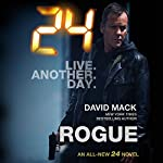 24: Rogue | David Mack