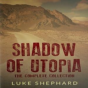 Shadow of Utopia Audiobook