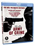 Army of Crime Blu-Ray