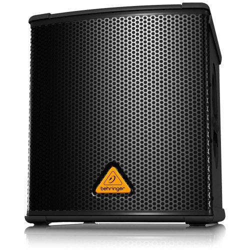 BEHRINGER EUROLIVE B1200D-PRO (Behringer Powered Speakers compare prices)