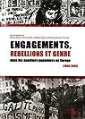 Engagements, r�bellions et genre dans les quartiers populaires en Europe (1968-2005) par B�roud